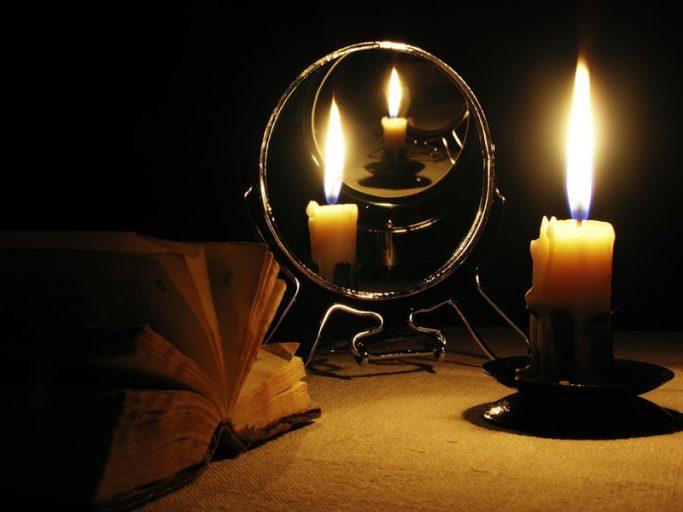 Свеча для очищения