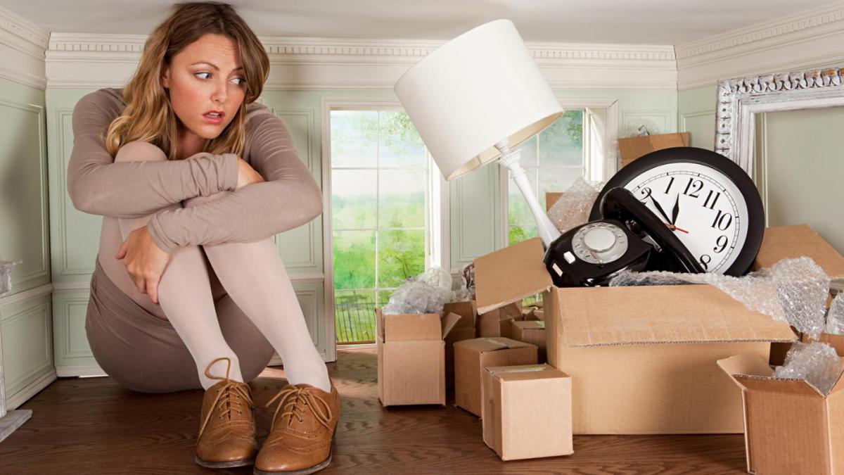 плохой ауры дома, квартиры