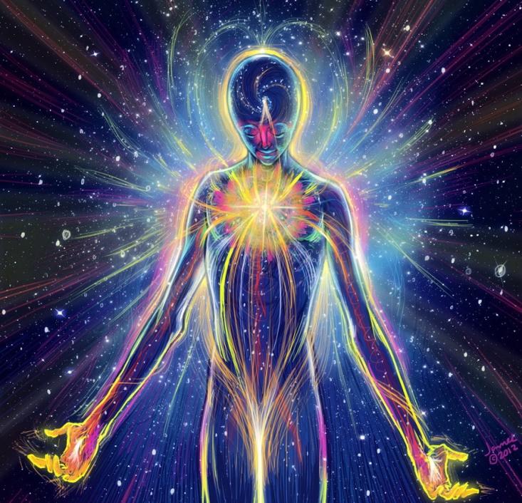 Связь мозга с телом