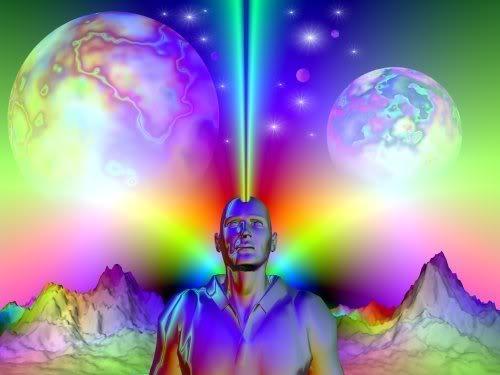 Что такое астральное тело?