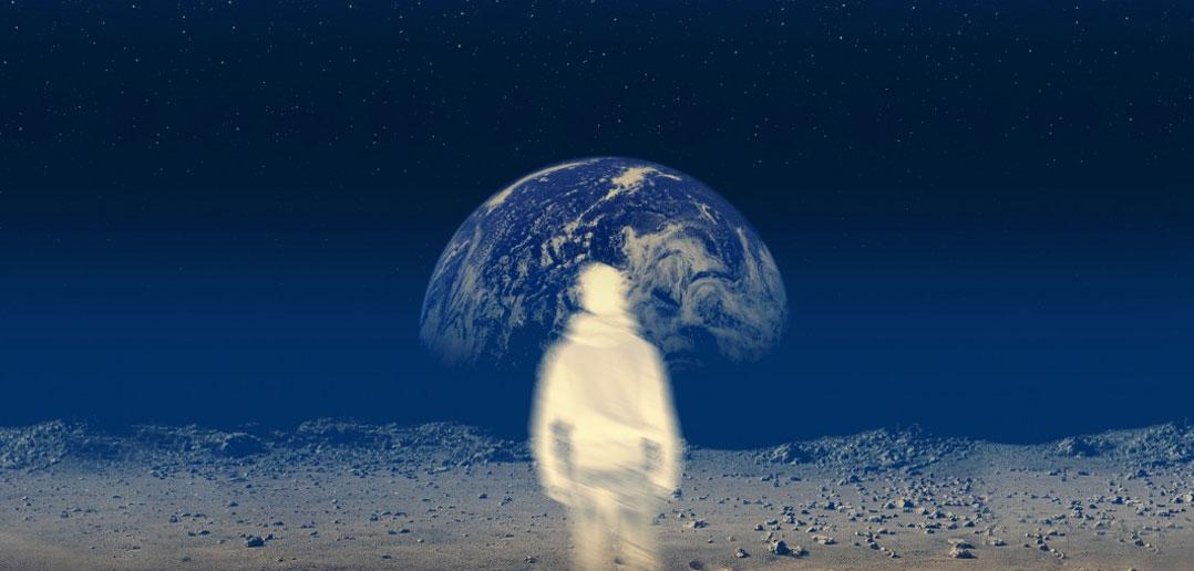 Как выглядит астральный мир?