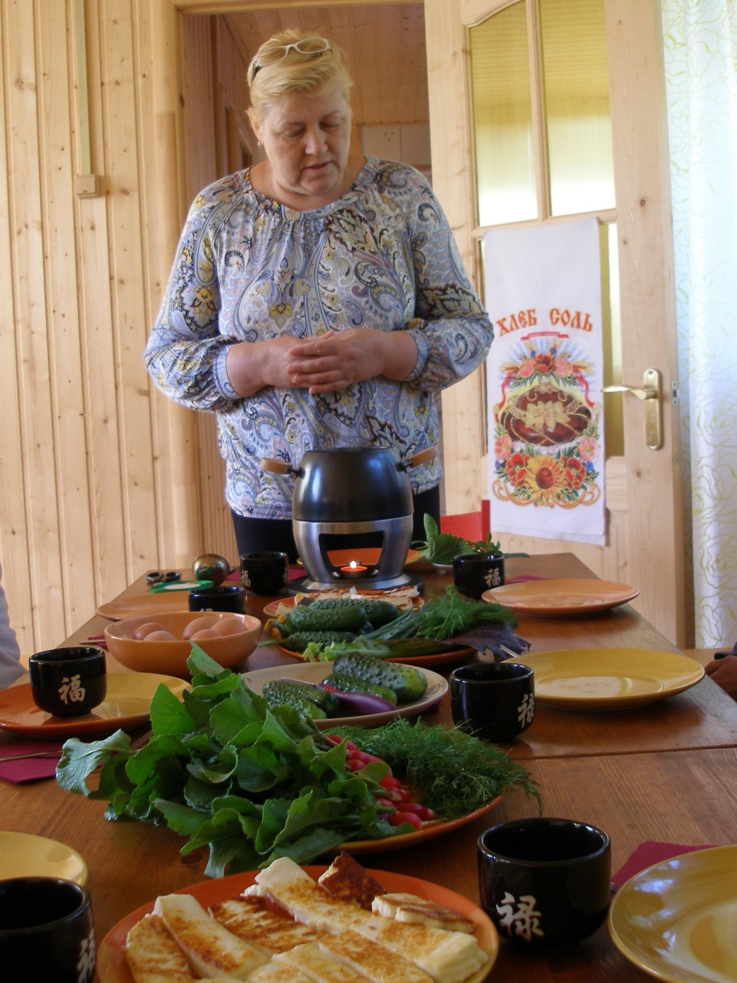 энергетически здоровое питание