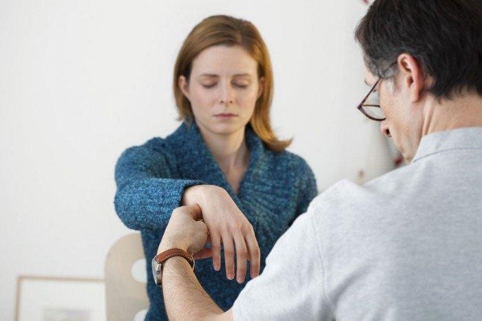 регрессивный гипноз