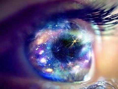 Что находится за пределами видимого пространства