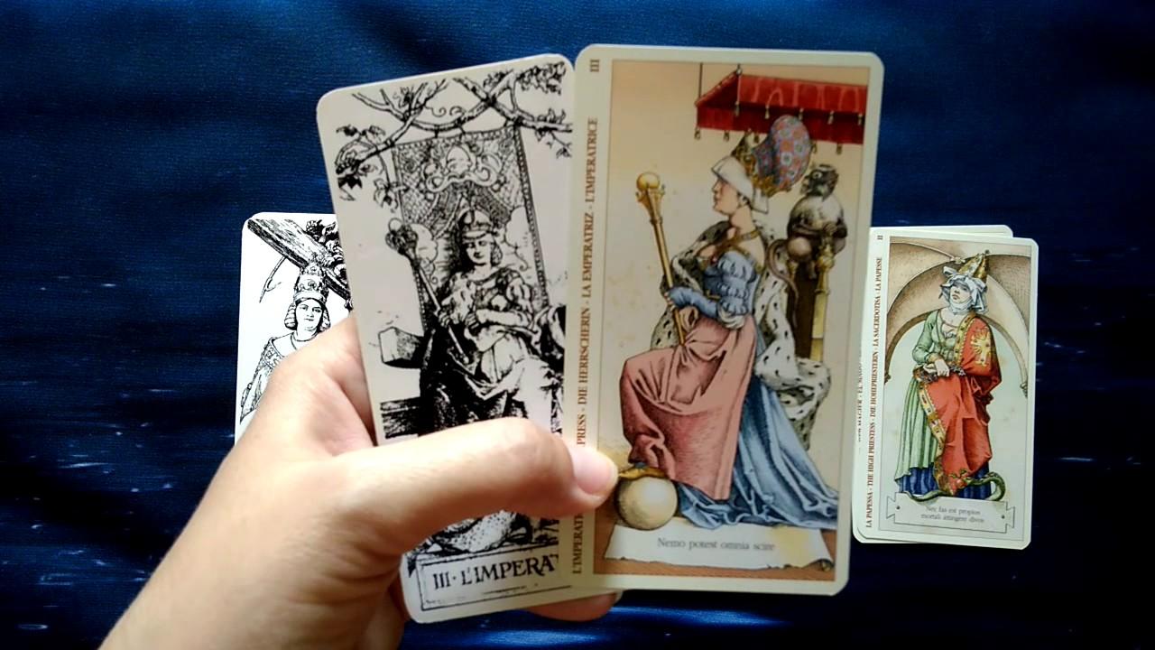 Таро Союз Богинь все секреты женской мудрости в одной колоде