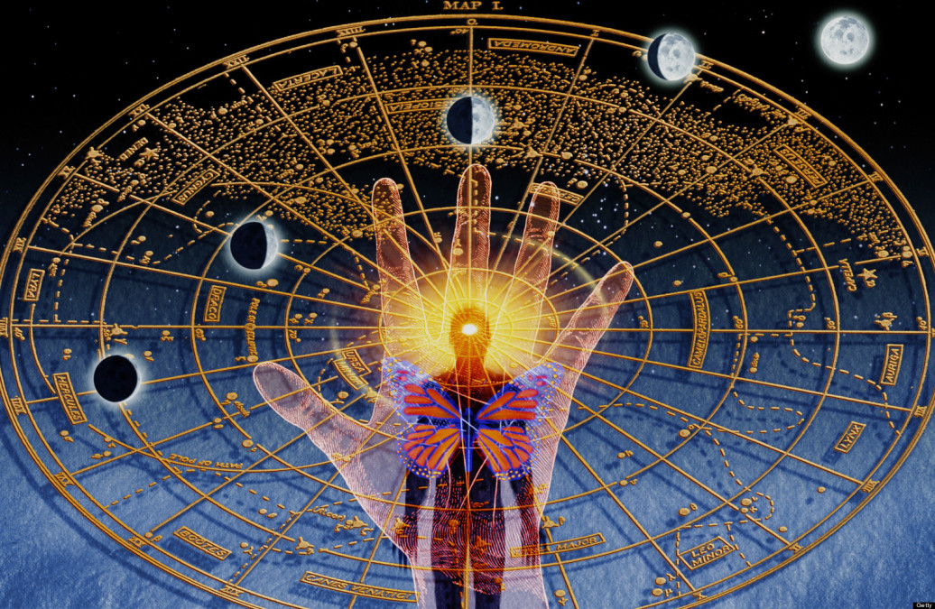 сигнификаторы домов в астрологии