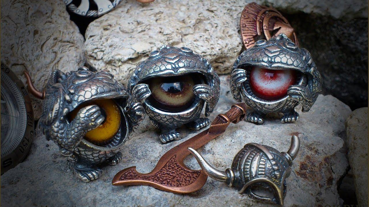 талисманы мифических существ